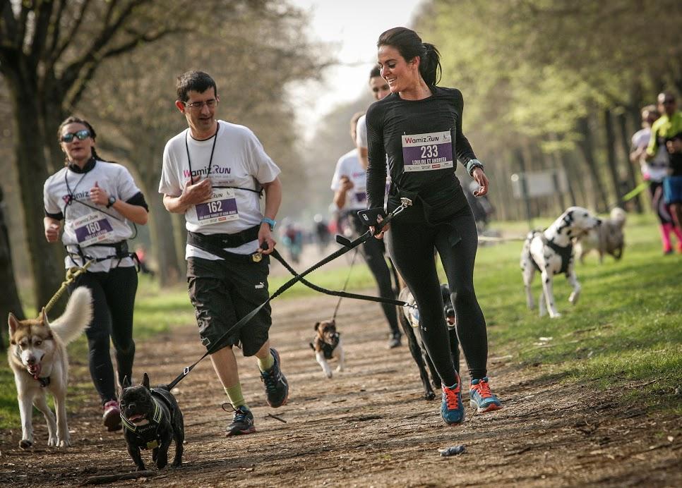 wamir run le rdv pet friendly. La course solidaire avec son chien deuxième édition. retrouvez le programme et les différentes activités. Les pet influenceurs au rdv
