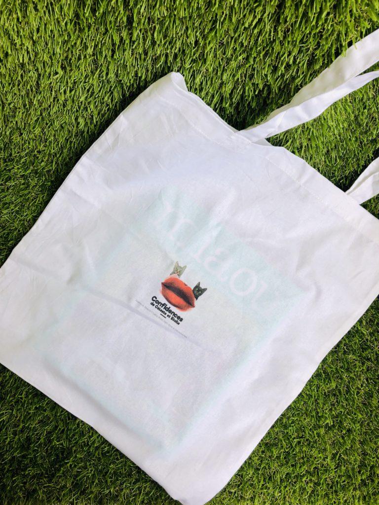 personnalisez son tote bag made in france avec son logo