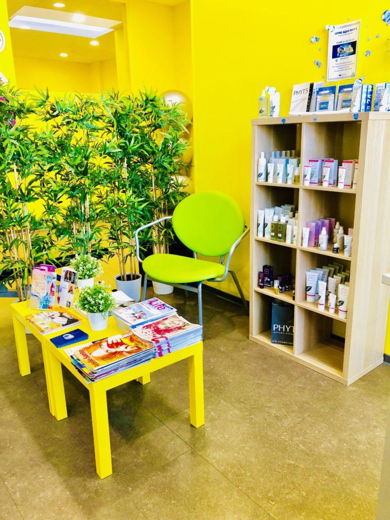 Découvrez mon avis sur Bodynov ce centre de remise en forme moderne au look design à Montpellier. Un institut de santé et mieux être qui prend soin des mamans et personnes avec une maladie chronique