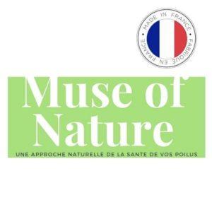 boutiques de produits naturels chien et chat - muse of nature