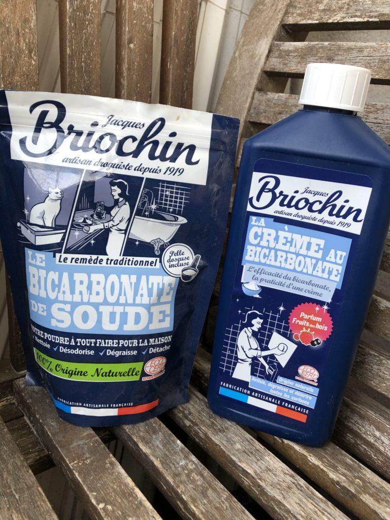 Les utilisations du bicarbonate de soude . Mon avis sur les produits ménagers Briochin. Astuces de ménage au naturel